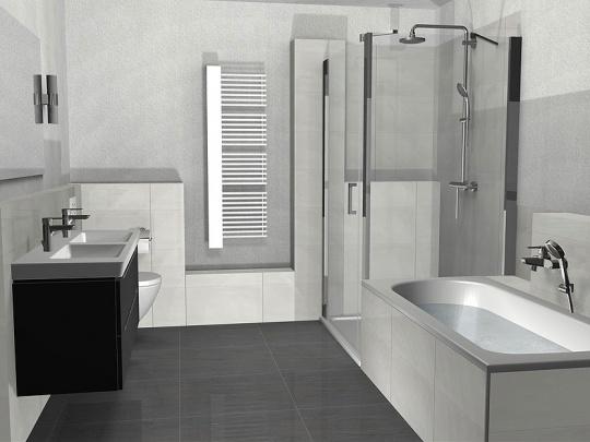 Badplanung und Badgestaltung – Werner Sanitär